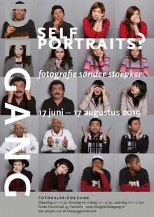 Selfportraits?