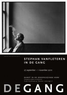 Stefan Vanfleteren